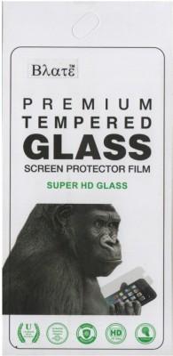 EASYBIZZ Tempered Glass Guard for Intex Aqua 4G(Pack of 1)