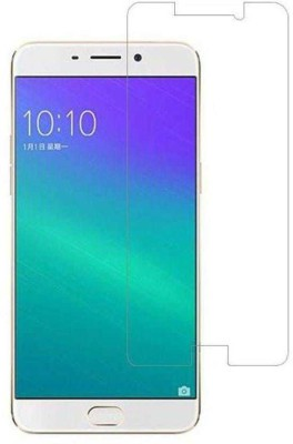 Phonedda Tempered Glass Guard for OPPO F1 Plus(Pack of 1)