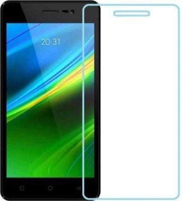 Phonedda Tempered Glass Guard for Karbonn K9 Smart Plus(Pack of 1)