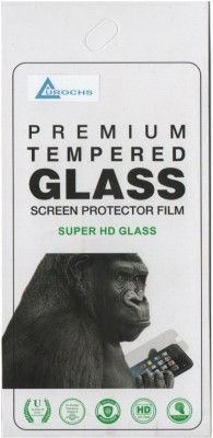 Aurochs Tempered Glass Guard for Panasonic T31(Pack of 1)