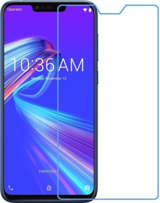 MOBIWIN Tempered Glass Guard for Asus Zenfone Max M2