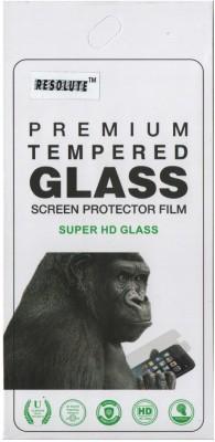 Black Arrow Tempered Glass Guard for Karbonn K9 Smart Plus(Pack of 1)