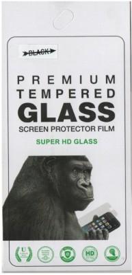 Black Arrow Tempered Glass Guard for Intex Aqua Turbo 4G(Pack of 1)