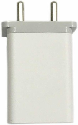 Symbian Tech st Charger 2.0A 0.4 A Mobile Charger with Detachable Cable White Symbian Tech Wall Chargers