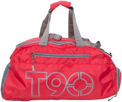 Prajo Pulse 2 15 L Laptop Backpack(Pink)