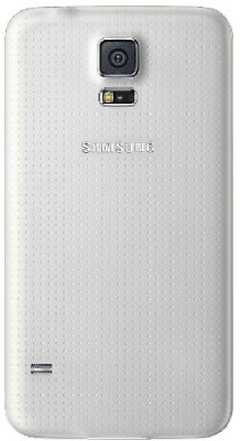 Plitonstore Samsung Galaxy S5 Back Panel White