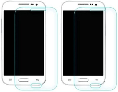 KITE DIGITAL Tempered Glass Guard for SAMSUNG G360(Pack of 2)