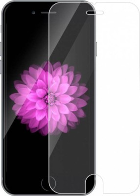 44Mob Tempered Glass Guard for Apple iPhone 6s(Pack of 1)