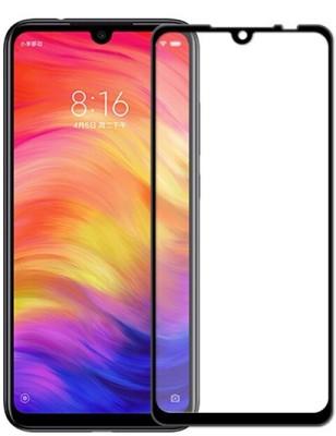 Aspir Tempered Glass Guard for Mi Redmi Note 7, Mi Redmi Note 7 Pro, Mi Redmi Note 7S(Pack of 1)