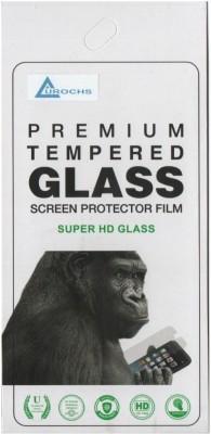 Aurochs Tempered Glass Guard for Karbonn K9 Smart Plus(Pack of 1)