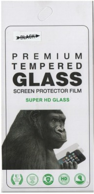 EASYBIZZ Tempered Glass Guard for Panasonic T44(Pack of 1)