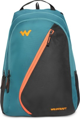 Wildcraft Zorb 30 L Backpack Multicolor