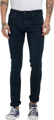 Killer Slim Men Dark Blue Jeans