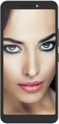 Itel A44 Air (Slate Grey, 8 GB)(1 GB RAM)