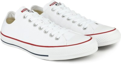 Converse Sneakers For Men(White)