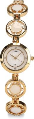 TIMEX TWEL12201T Fria Analog Watch - For Women