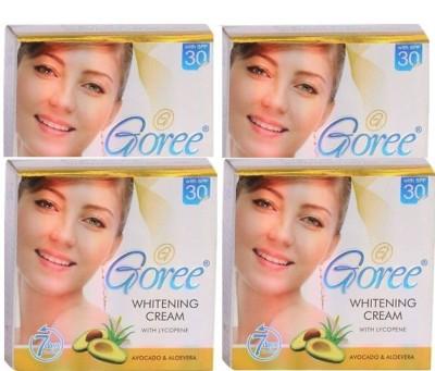 Goree Cream Day And Night Whitening Cream(30 g)