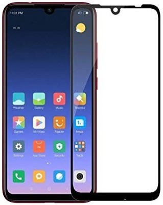 YGS Edge To Edge Tempered Glass for Xiaomi RedMi Note7 Full Glue Glass