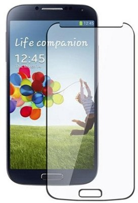 MOBIRUSH Tempered Glass Guard for Samsung Galaxy S4(Pack of 1)