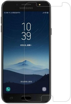 MOBIRUSH Tempered Glass Guard for Samsung Galaxy J5 Prime(Pack of 1)