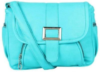 SaleBox Green Sling Bag