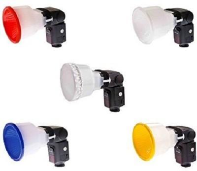 SHOPEE Flash Diffuser Lambency Diffuser FLASH Diffuser(Multicolor)