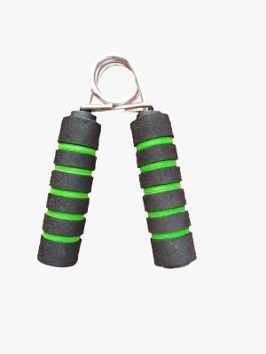 OSCON Power Grip Hand Grip/Fitness Grip Green OSCON Hand Grips