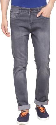 Ben Martin Slim Men Grey Jeans