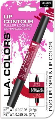 L.A. COLORS Lip Contour (Regal, 0.7 g)