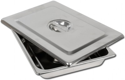 TRACK IT1512 Reusable Medical Tray