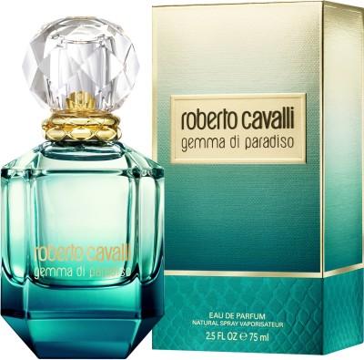 Calvin Klein Gemma di Paradiso EDP 75ml Eau de Parfum  -  75 ml(For Women)