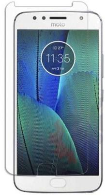 RIGIL Screen Guard for Motorola Moto G5s Plus(Pack of 1)