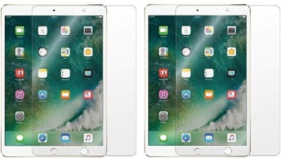 KITE DIGITAL Tempered Glass Guard for IPAD 2/3/4(Pack of 2)