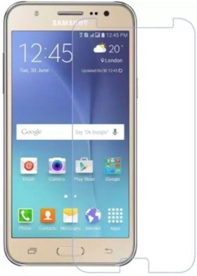 GS SMART Screen Guard for Samsung Galaxy J2 2018 {Flexible Glass}(Pack of 1)