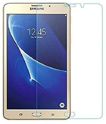"""CellwallPRO Tempered Glass Guard for Samsung Galaxy J Max Tablet (T280 / T285) 7\"""" inch(Pack of 1)"""