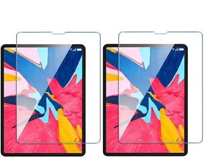 KITE DIGITAL Tempered Glass Guard for IPAD PRO 11 INCH(Pack of 2)