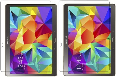 """KITE DIGITAL Tempered Glass Guard for SAMSUNG TAB S (SM-T800) 10.5""""(Pack of 2)"""