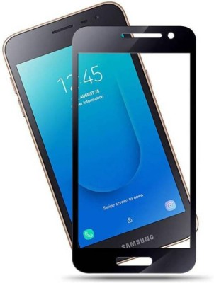 KMP POWER Tempered Glass Guard for SAMSUNG J2 CORE(Pack of 1)