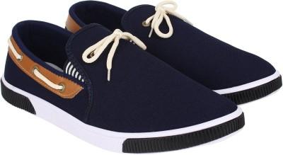 Kenneth Cole KCAW16 casual shoe Loafers For Men(Navy) on Flipkart ... a7e2966c3ec