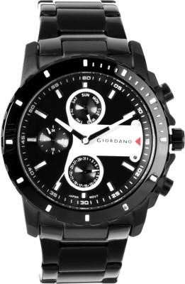 Giordano R1212-22 Analog Watch - For Men