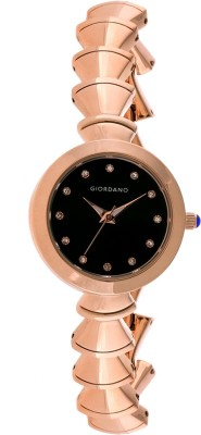 Giordano R4007-22 Analog Watch - For Women