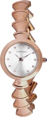 Giordano R4007-11 Analog Watch - For Women