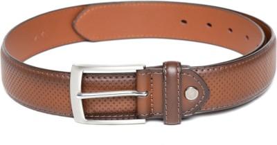 Hamilton Men Casual Brown Artificial Leather Belt