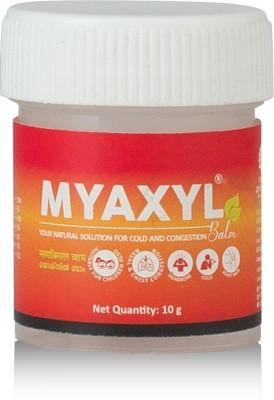 Kerala Ayurveda Myaxyl Balm Gel(10 g)