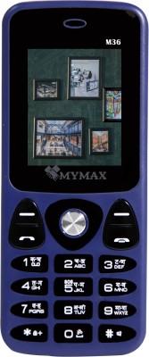 Mymax M36(Blue)