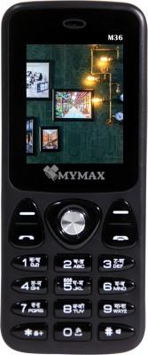 Mymax M36(Black)