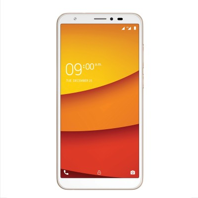 XOLO Era 4x (Gold, 16 GB)(1 GB RAM)