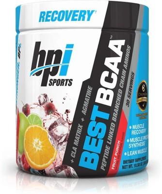 BPI Sports Best BCAA(300 g, Fruit Punch)