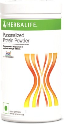 Herbalife Nutrition Big Personalized Protein Protein Blends(400 g, Unflavoured)