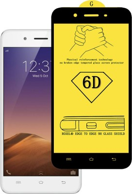 CellRize Tempered Glass Guard for Vivo Y2